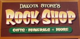 Dakota Stone Rock Shop