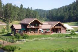 Double Diamond Ranch