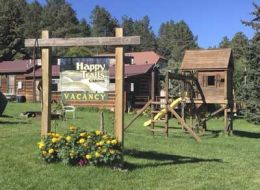 Happy Trails Cabins