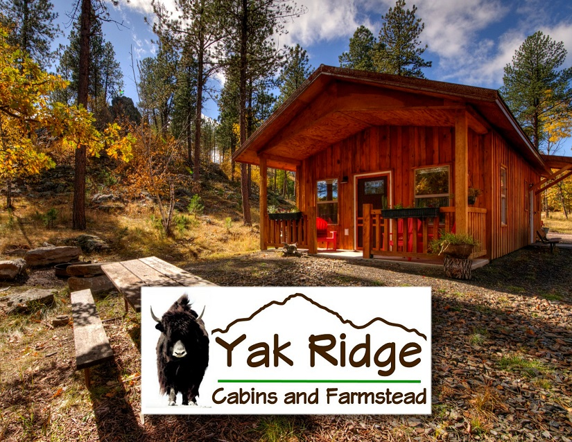 Yak Ridge Cabins and Farmstead