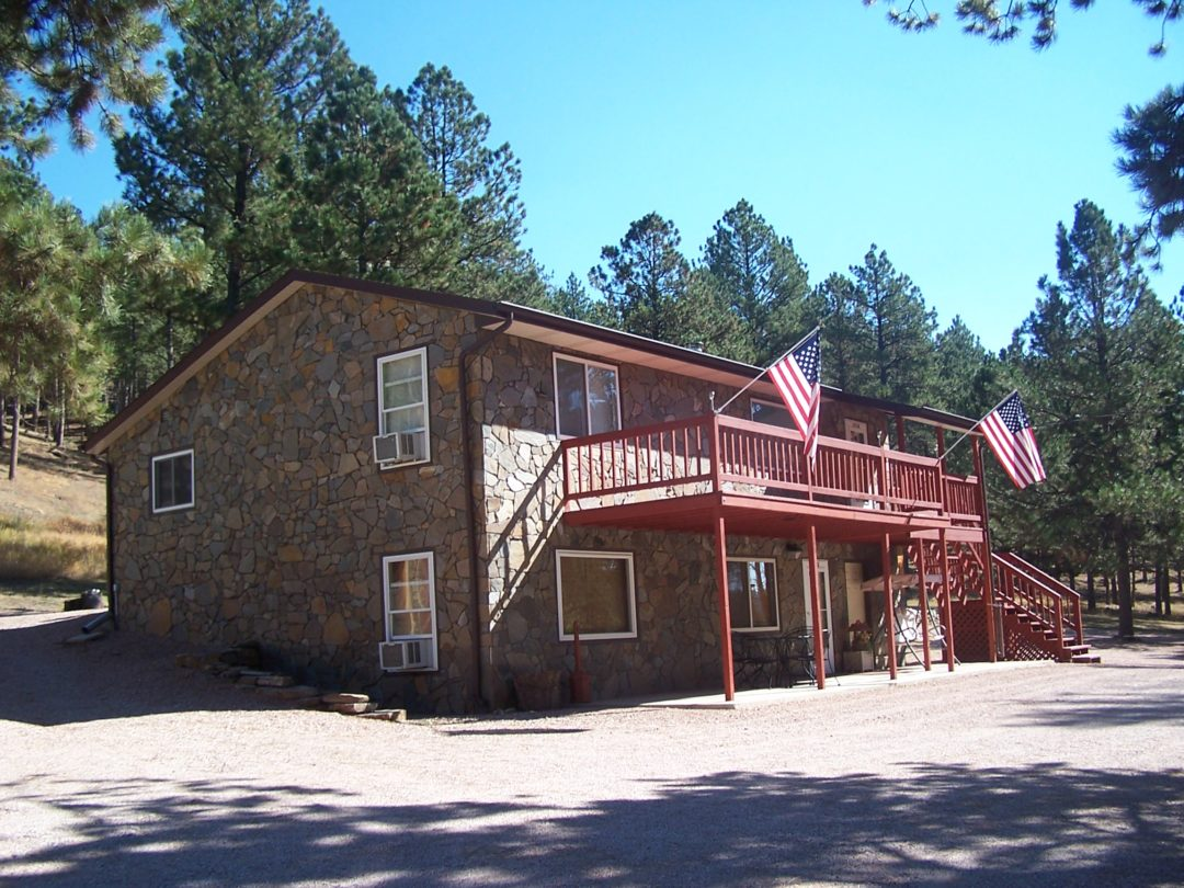 Deerview Lodging