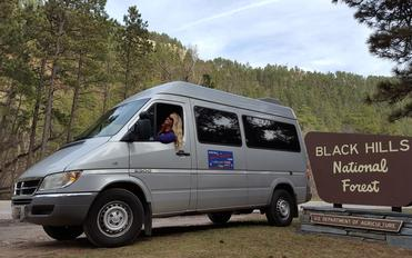 BLACK HILLS ABOVE & BEYOND TOURS