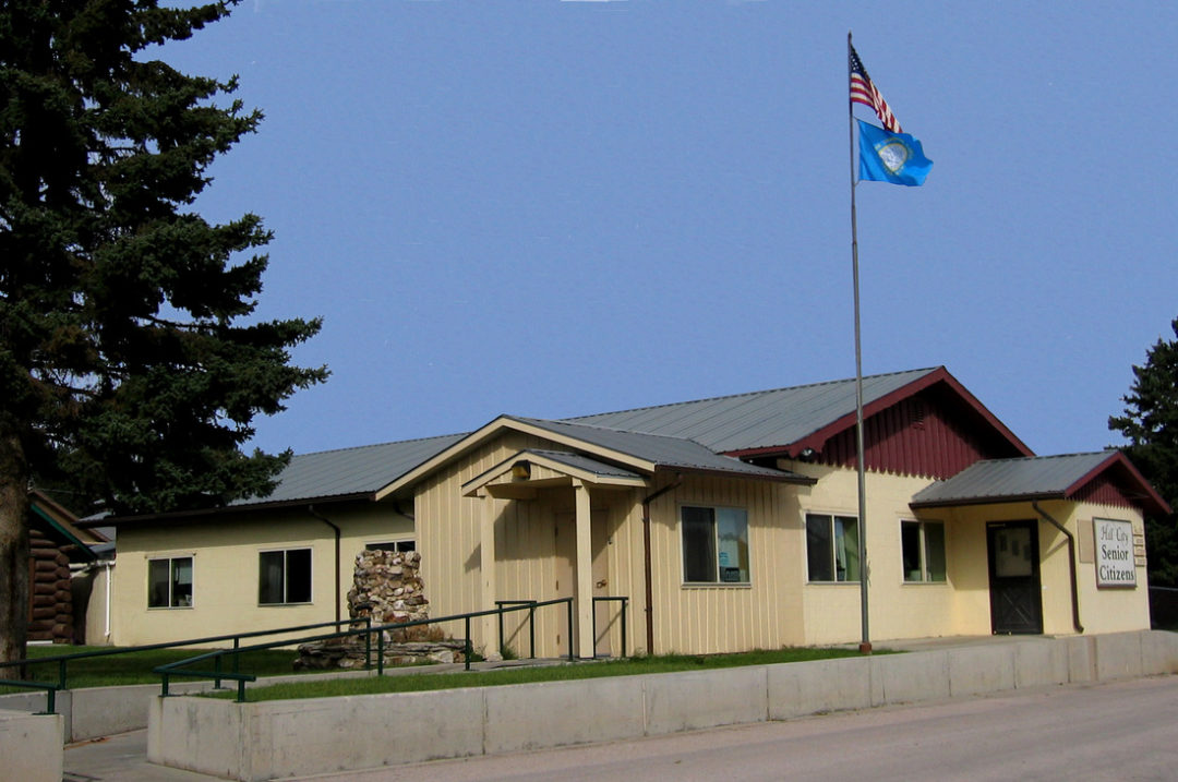 Hill City Senior Center