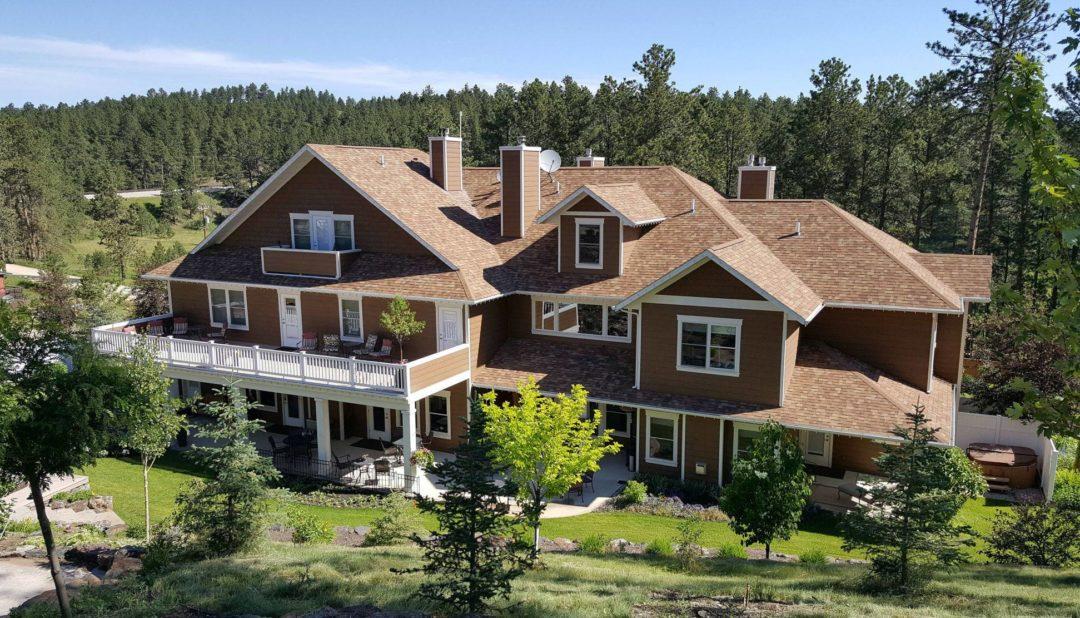 Summer Creek Inn